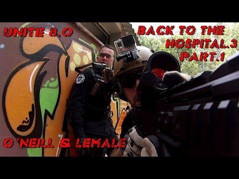 LeMaLe / GHK G5 User / Unite 8.0 / CQB CHU / Deathmatch 25/05/14