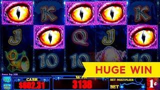 Cover images HUGE WIN! Wild Dragon Slot - AWESOME BONUS SESSION!