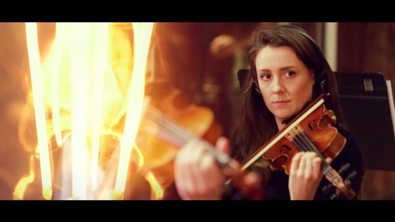 Wanderlust orchestra - New album - Teaser