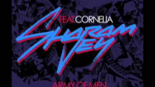Sharam Jey - Army Of Men (Disco Trash Music Remix)