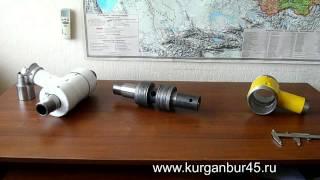 Вертлюг Стаер 2 (альфа-версия видео)(, 2014-06-10T13:00:27.000Z)