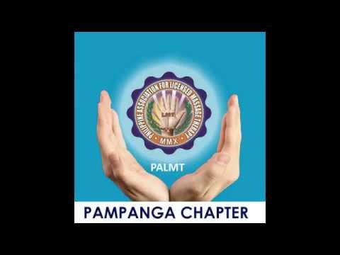 PALMT Chapter Logo