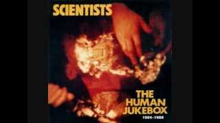 The Scientists - It Came Out The Sky