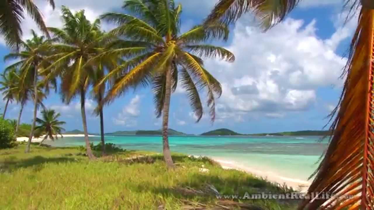 Caribbean Relaxation: CARIBBEAN Relaxation / Meditation Scenes