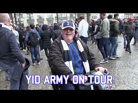 Yid Army on