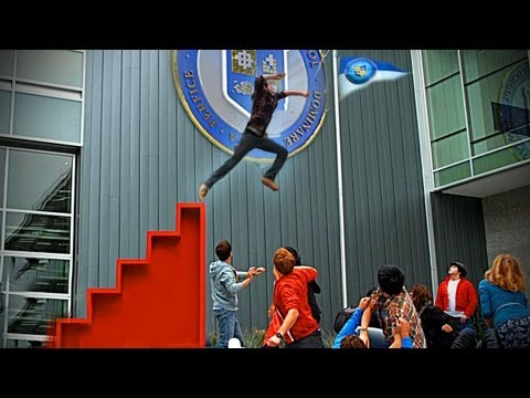 Video Game High School (VGHS) – Ep. 7