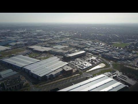 Voortman Experience Center - Factory tour