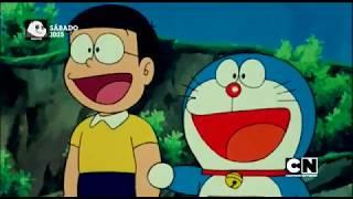 Doraemon - Episódio 320 PT-PT