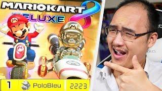 METAL MARIO BEST MARIO ! | Mario Kart 8 Deluxe