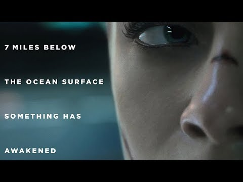 UNDERWATER (2020) Official Trailer (HD) Kristen Stewart, T ...
