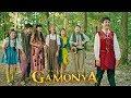 Gamonya: Hayaller Ülkesi - Gamonya Şarkısı (Sinemalarda)