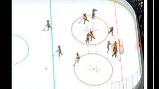 «Короли Льда» — лучший хоккейный менеджер
