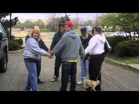 Restored Paths Ministry - serving the homeless in Cleveland, Ohio