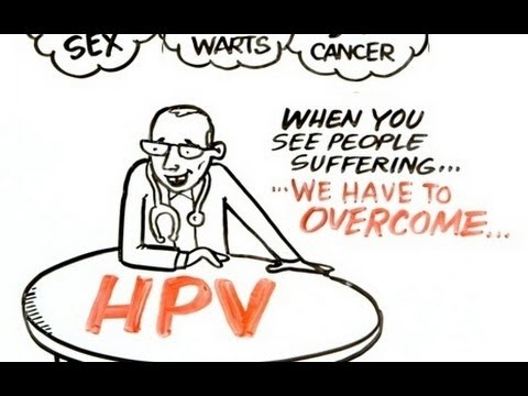 Human Papillomavirus (HPV) | Health, Seniors and Active Living