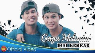 Duo Kembar - Gaga Melantai ( Official Video) #Music #duokembar