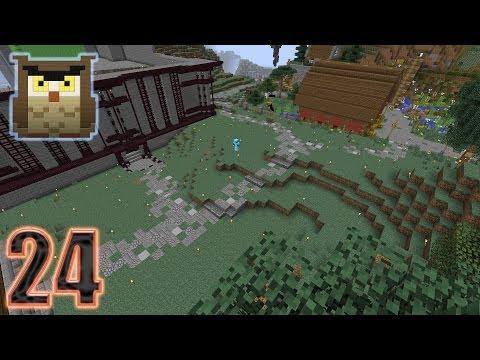NightOwl - E24: Castle Valley Paths!