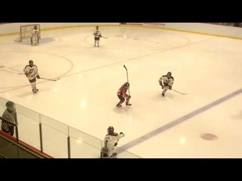 Whalers Peewee AA vs Cole Harbour Nov 2 2017