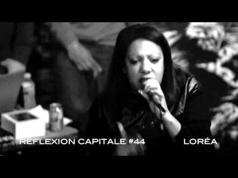 LORÉA - RÉFLEXION CAPITALE - OFFICIAL REPORT #44 - LA MIROITERIE