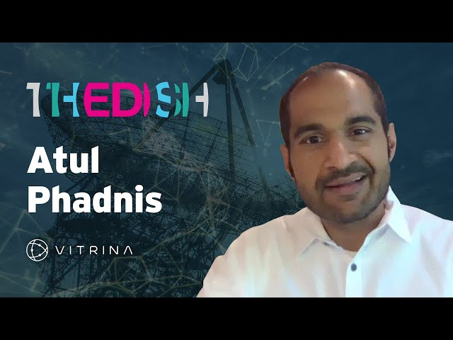 Atul Phadnis talks about Vitrina