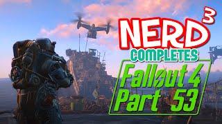 Nerd Completes... Fallout 4 - 53 - Waterworld