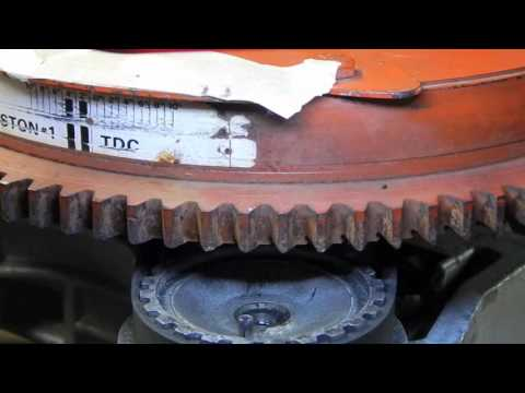 "The Mercury 115 ""Tower of power "" outboard motor Part 16"