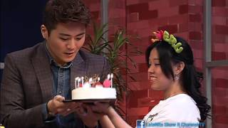 [LATENITE SHOW] TODAY IS ERU'S DAY !!!