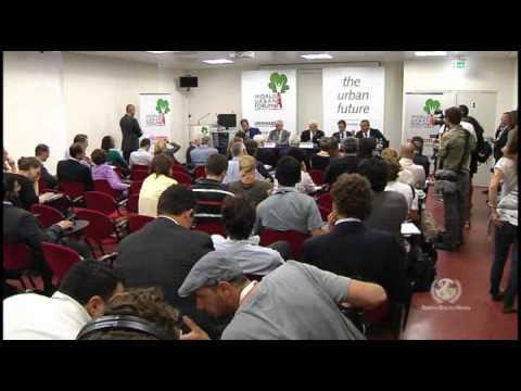 WUF6, Planning an Urban Future of Prosperity & Jobs