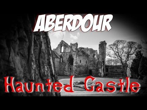 Haunted Aberdour Castle | Scotland | 2016