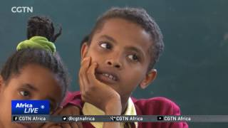 CGTV : Ethiopia Provides Subsidised Housing to Motivate Teachers