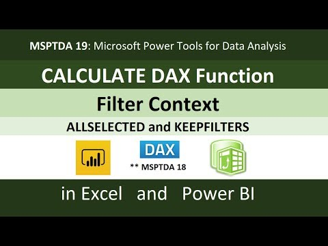 50 Examples of DAX – Frank's World of Data Science & AI