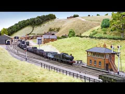Opening Pendon's Bristol Line