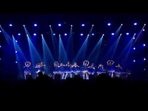 Sweat16 - Merenge no koi kokoro + มุ้งมิ้ง | The truth in room39 concert