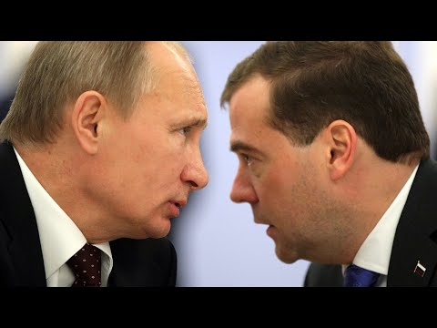 Russian government resigns as Vladimir Putin plans power changes