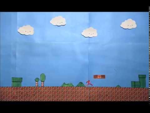 Super Smart Mario