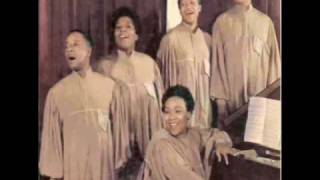 """I Can Make It"" (1958)- The Roberta Martin Singers"