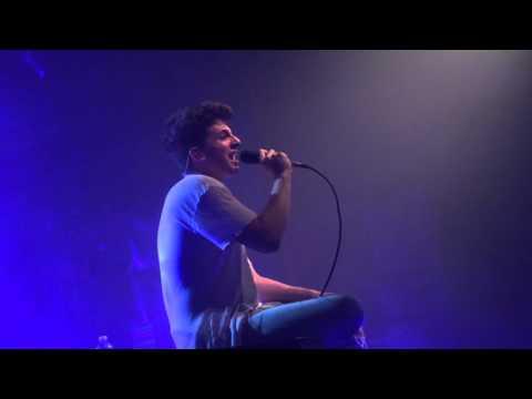 (LIVE) Up all Night- Charlie Puth Mod Club Toronto Canada