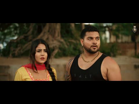 Crack   Manny K   Mista Baaz   Official Video   Latest Punjabi 2016-2017