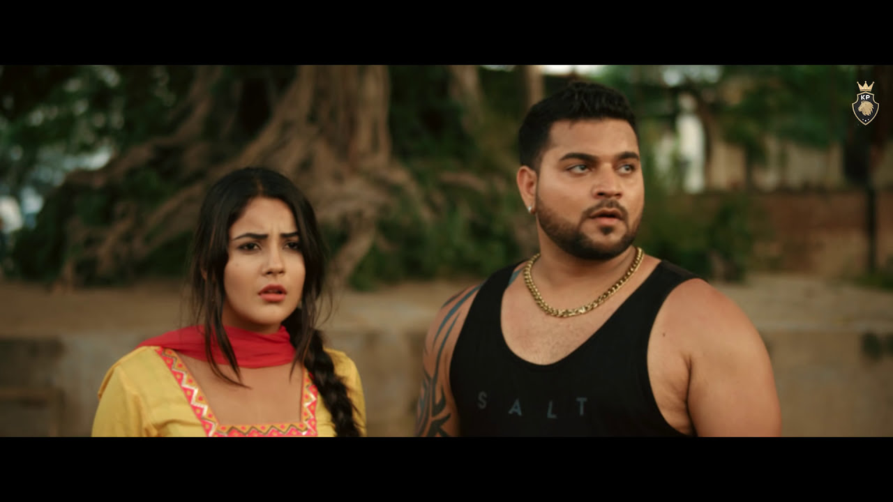 Crack | Manny K | Mista Baaz | Official Video | Latest Punjabi 2016-2017