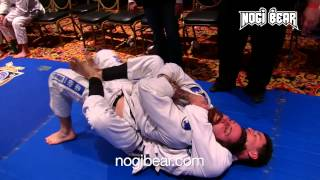 AGL 2015 Championships • Herb Perez vs Mike Gallagher Men