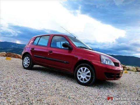 Renault-Sofasa reemplaza al Twingo con el Clio Campus en Colombia