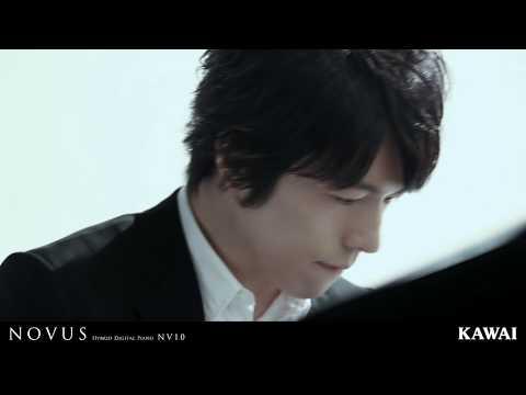 Kawai NOVUS NV10プロモーション featuring 大井健【KAWAI official】