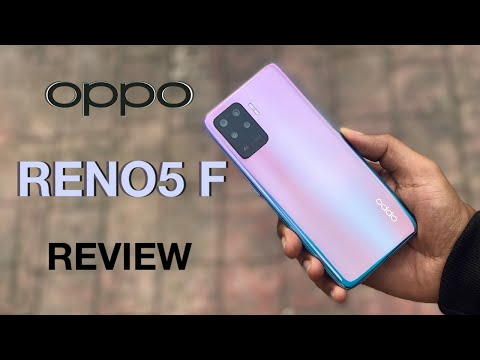 Oppo Reno 5F Unboxing and Review