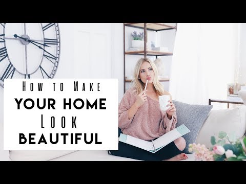 Everything You Need To Make Your House Beautiful | THE LIVE IT JOURNAL IS FINALLY HERE!