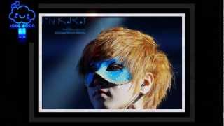 [Vietsub + Kara] Blind for love-Yesung Super Junior