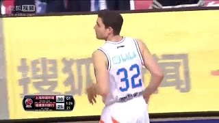 Jimmer Fredette 26 Points vs Fujian Sturgeons | Full Highlights | January 20, 2017
