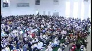 Friday Sermon : 31st July 2009 - Part 1 (Urdu)