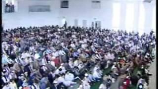 Friday Sermon : 31st July 2009 - Part 1 (Urdu)