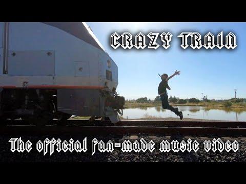 Crazy Train - Official Fan Music Video