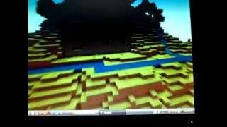 Жестокие игры (Майнкрафт) трейлер