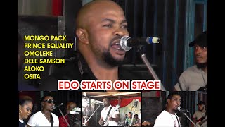 EDO ALL STARS [ BENIN MUSIC 2021